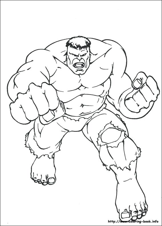 567x794 Free Hulk Coloring Pages Hulk Coloring Pages On Coloring Book
