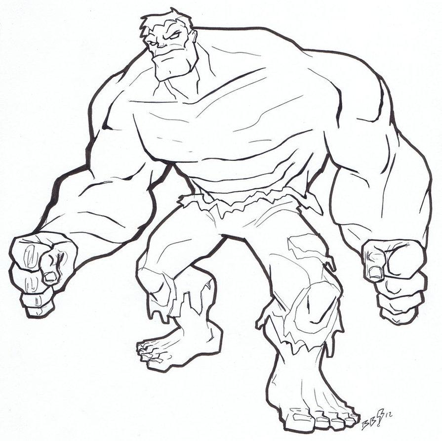 895x892 Hulk Coloring Pages Beautiful Free Printable Hulk Coloring Pages