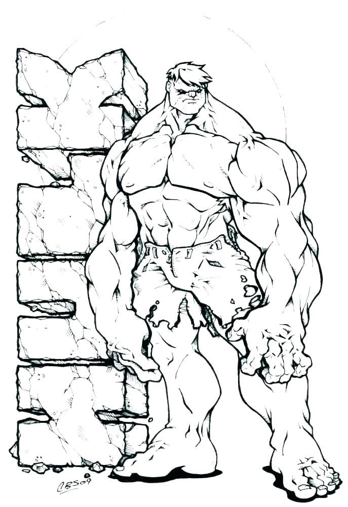 687x1001 Free Hulk Coloring Pages Hulk Color Pages Free Ng On Hulk Ng Pages