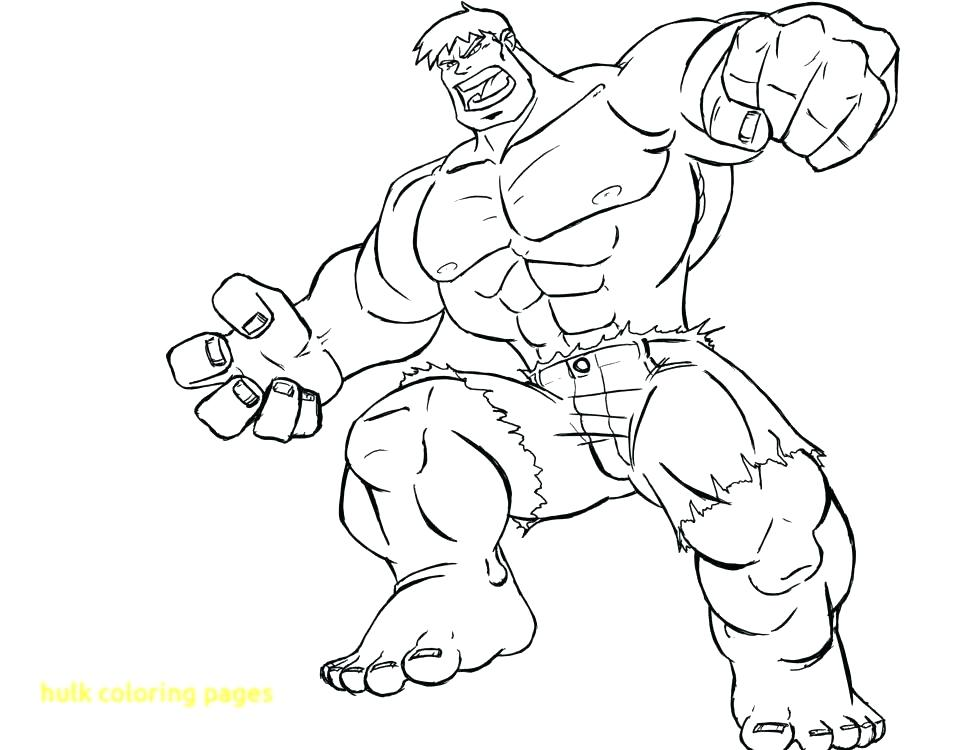 980x750 Free Hulk Coloring Pages Hulk Coloring Page Hulk Coloring Pages