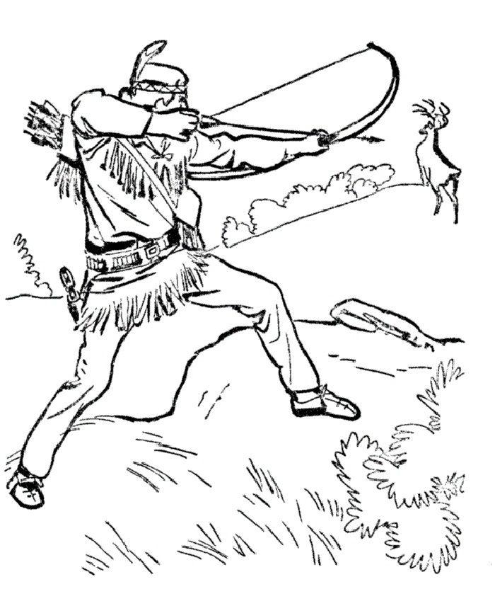 700x856 Achery Hunting Drawings Drawings I Like Drawings