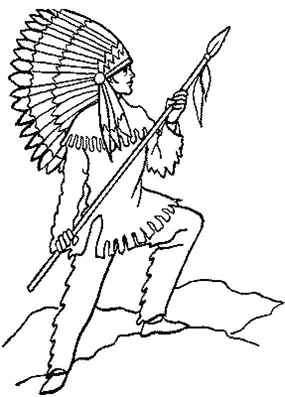 569x794 Pilgrim And Indian Coloring Pages Coloring Pages Best Colouring
