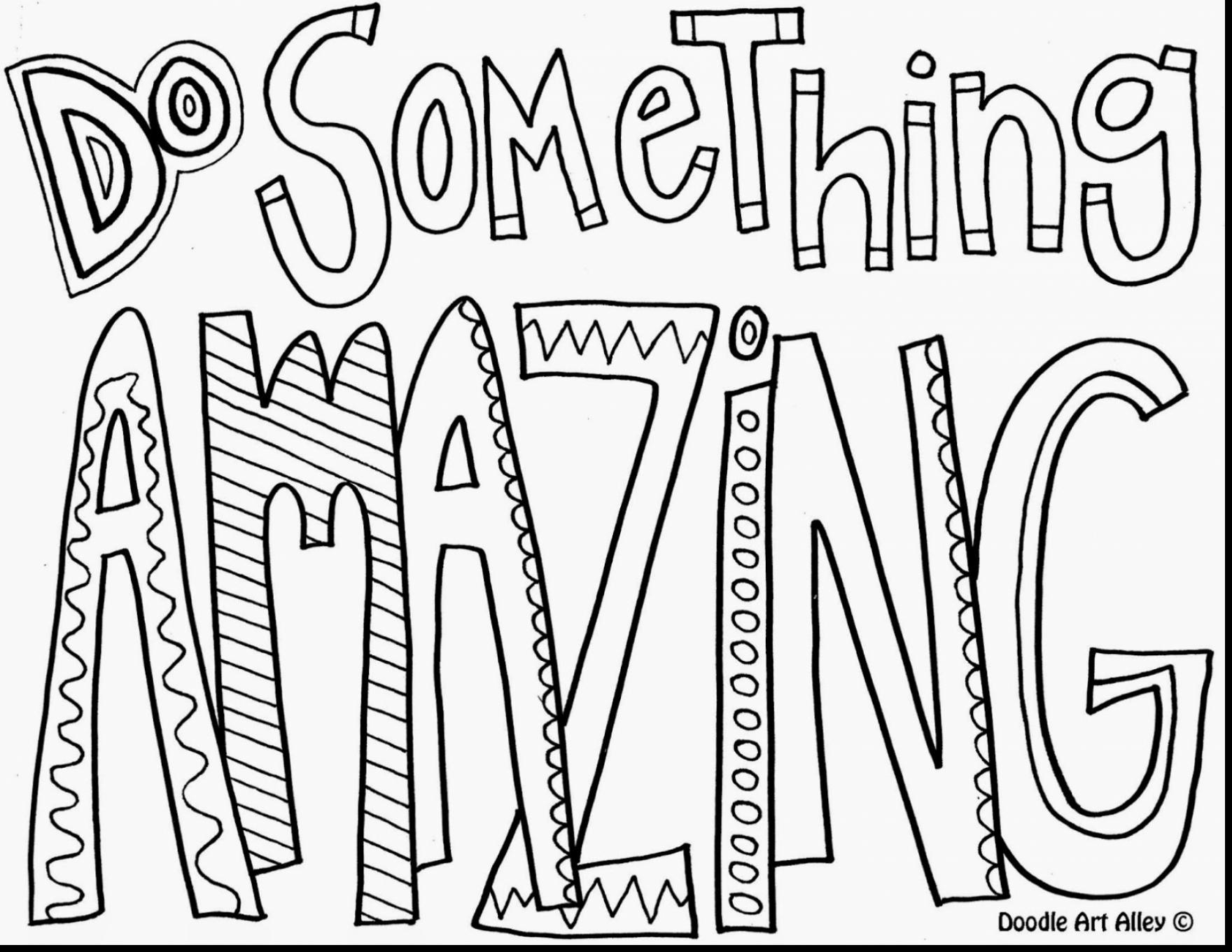 Free Inspirational Adult Coloring Pages At Getdrawings Com Free