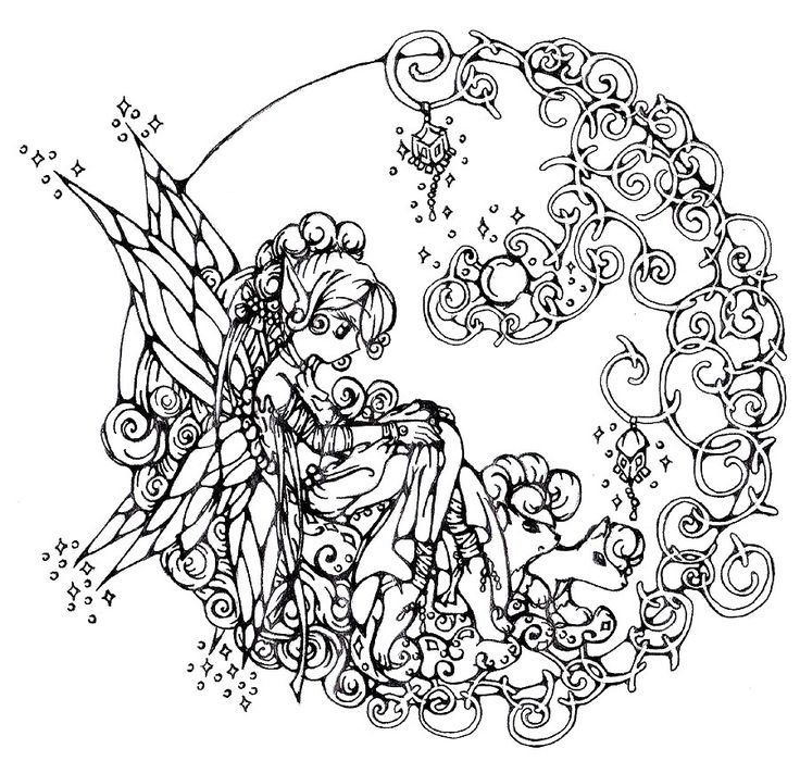 Free Intricate Coloring Pages At Getdrawings Com Free For Personal