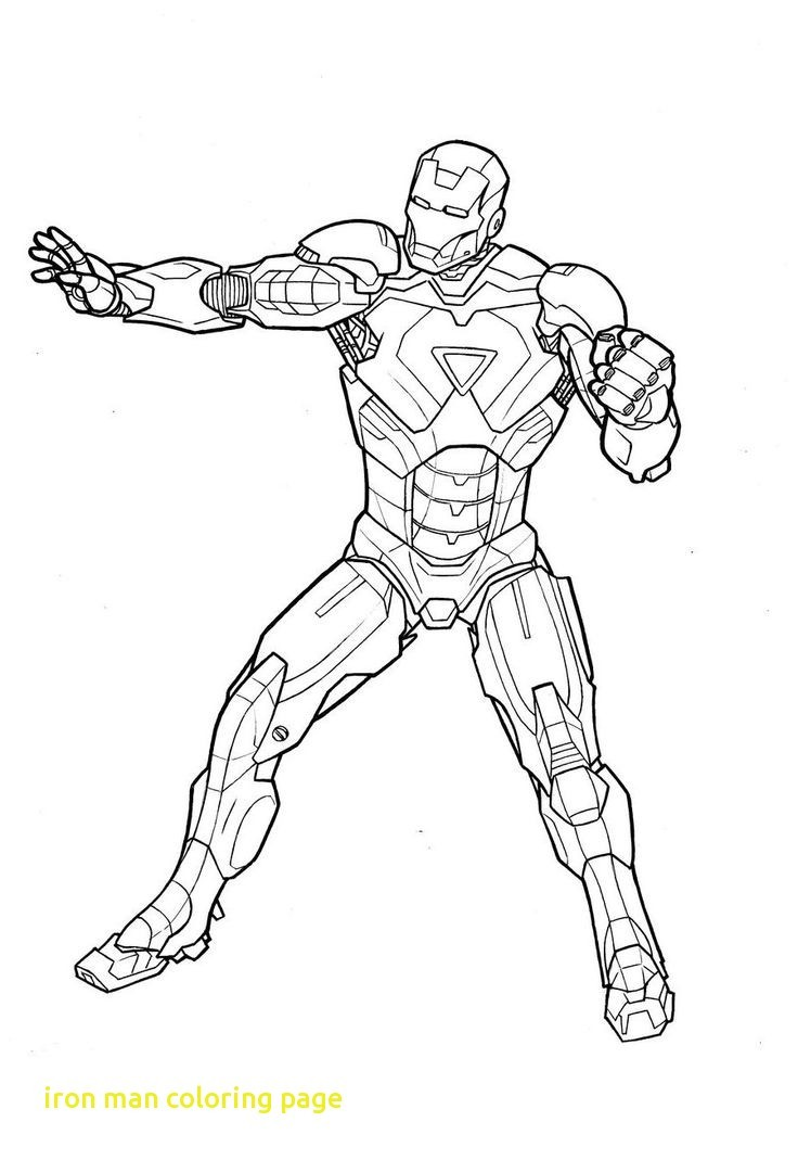 736x1069 Iron Man Coloring Pages Mark Princess An The Frog Coloring Pages
