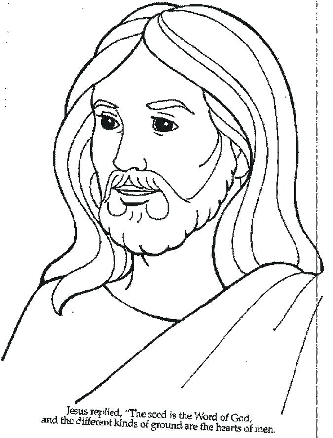 675x886 Free Jesus Coloring Pages Coloring Pages Free Printable Jesus