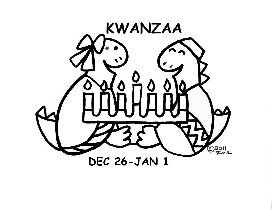 1056x816 Kwanzaa Coloring Pages Free For Kids Remarkable Pictures