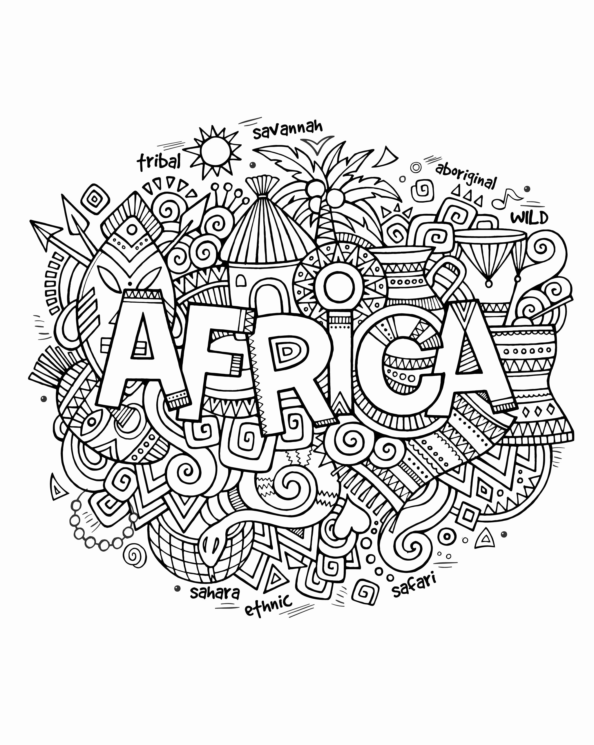 2048x2570 Kwanzaa Coloring Sheets New Free Coloring Page Coloring Adult