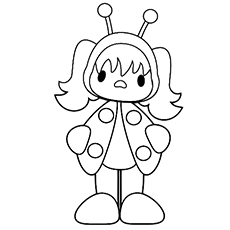 Free Ladybug Coloring Pages at GetDrawings.com | Free for personal ...