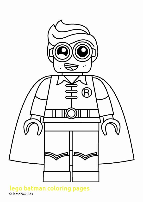 595x842 Free Lego Batman Coloring Pages Leversetdujourfo Lego Movie