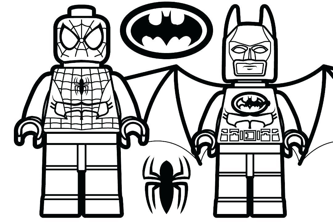 1080x720 Lego Batman Coloring Pages Free Printable Kids Coloring Cartoon
