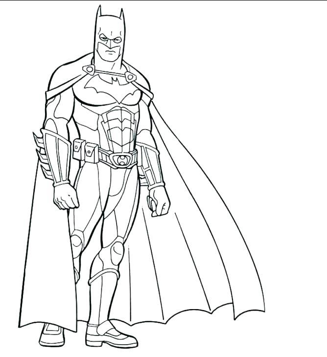 668x730 Lego Batman Coloring Pages Plus Best Free Batman G Pages Fee Sheet