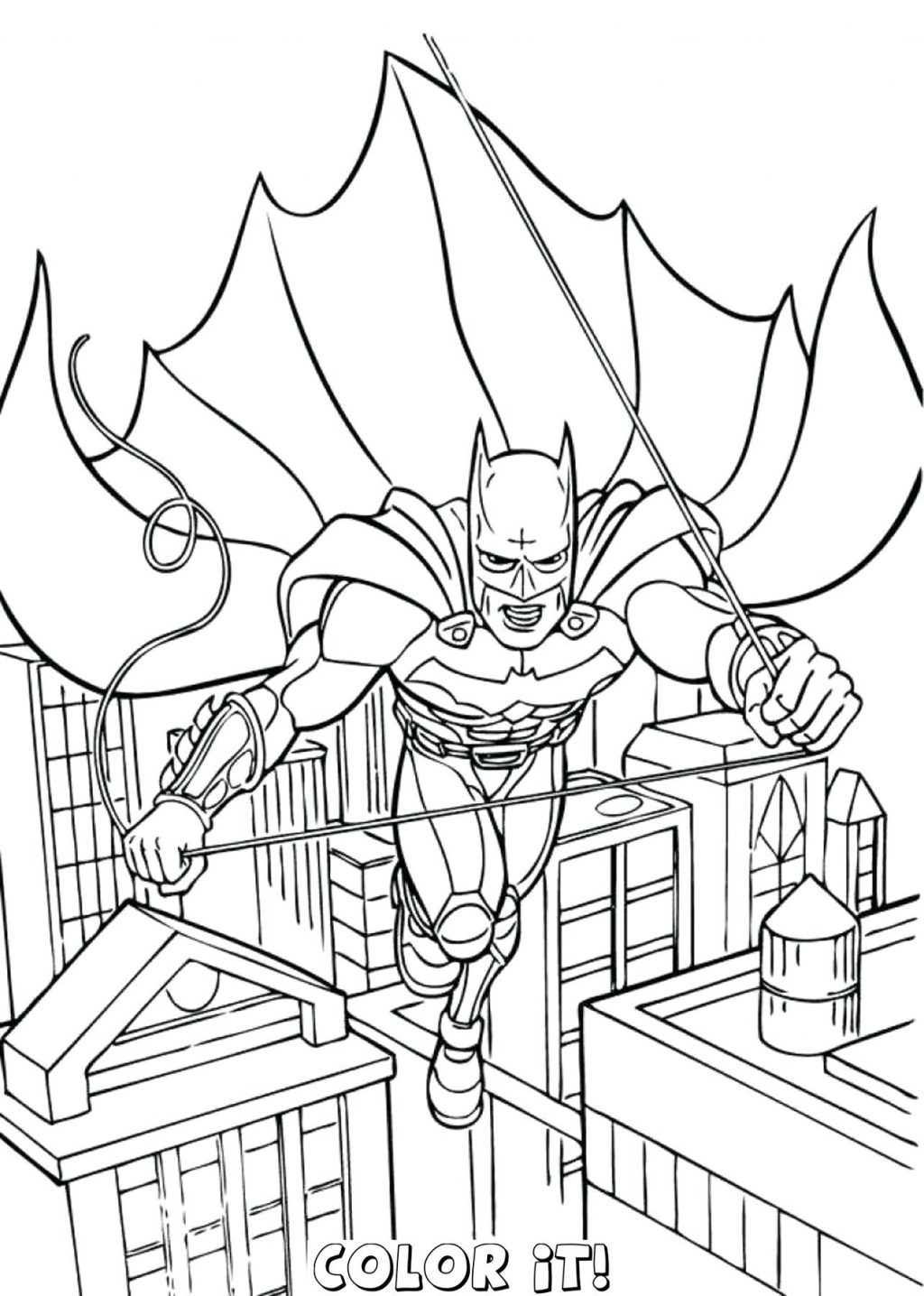 1024x1436 Coloring Pages Lego Batman Coloring Pages Free Printable Joker