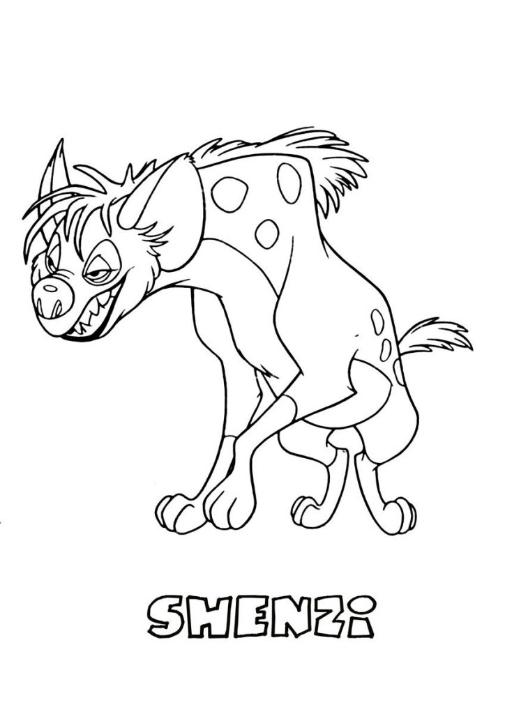 724x1024 Coloring Page Lion Free Impressive Pages Color Sheet And Draw