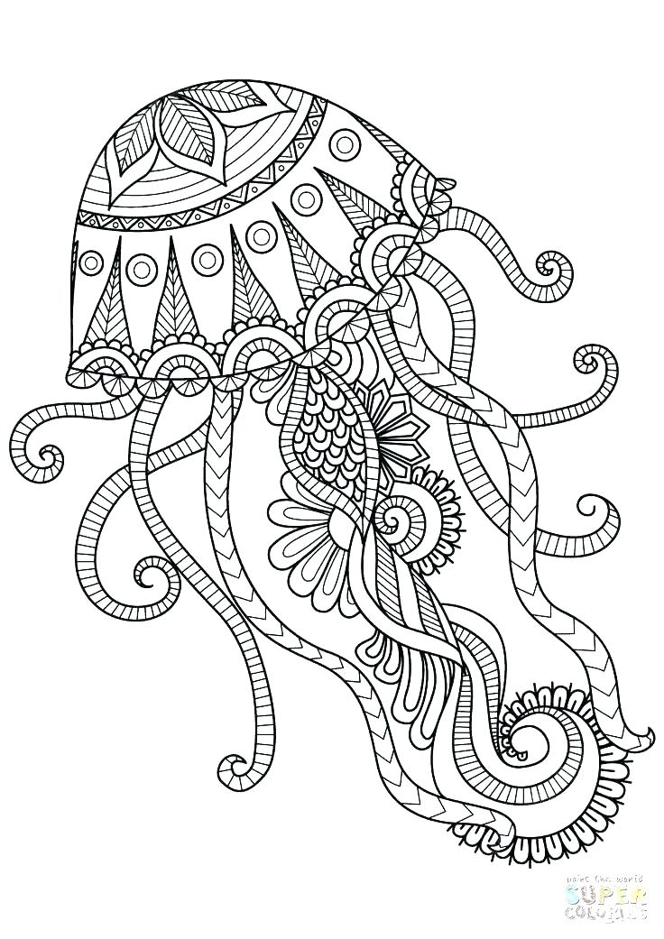 Free Printable Coloring Sheets For Adults