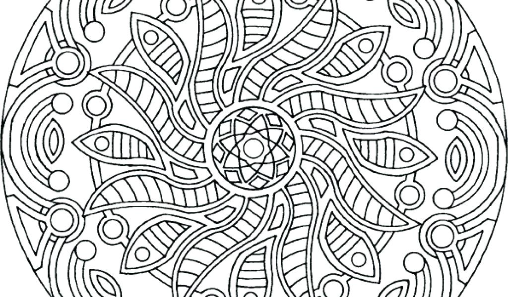 1024x600 Adult Coloring Pages Free Printable Coloring Pages Adult Coloring