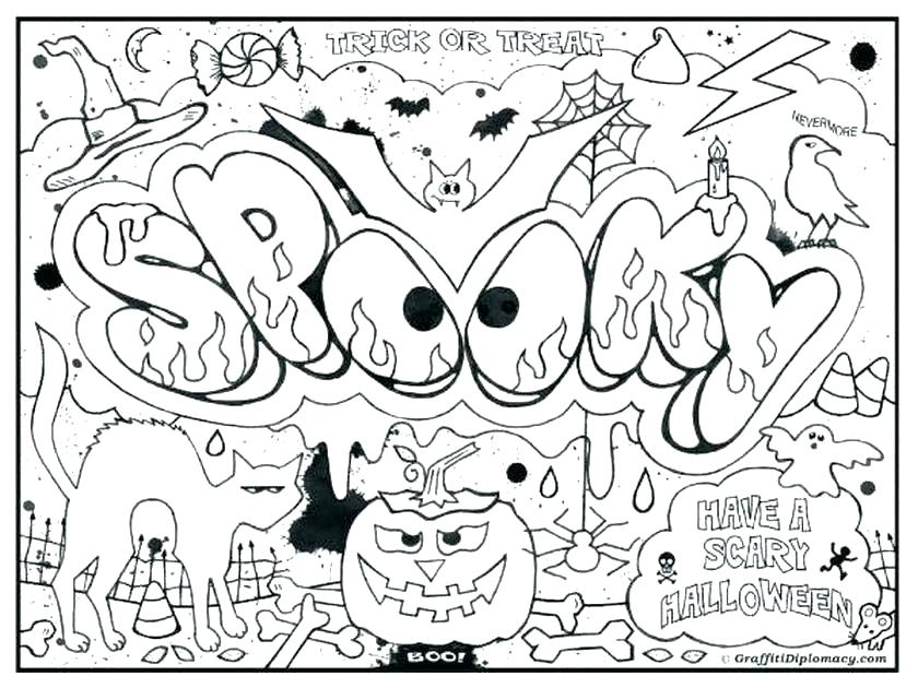 Free Mandala Coloring Pages For Kids At Getdrawings Com