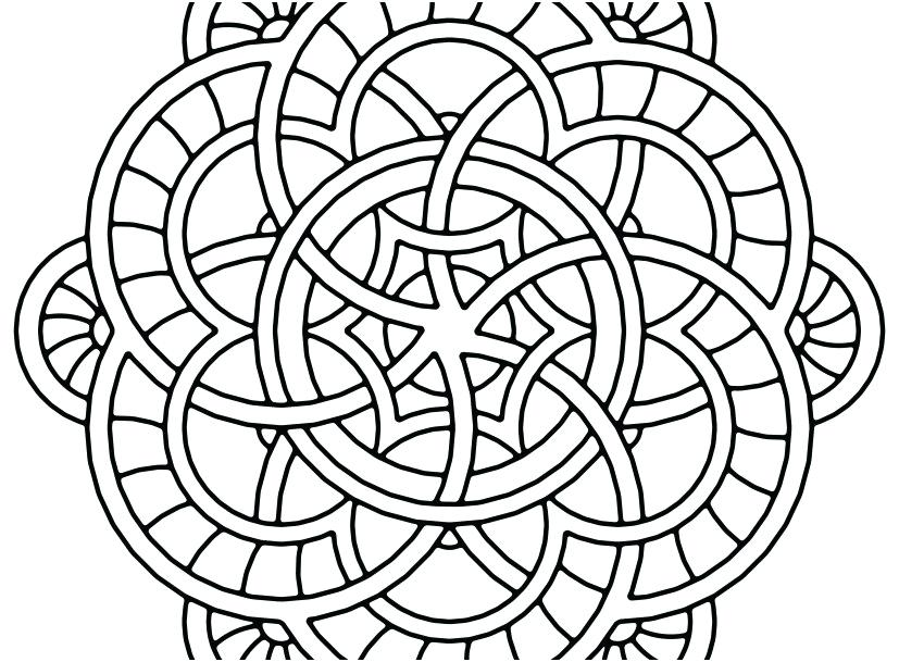 827x609 Coloring Pages Mandala Designs Coloring Pages Mandala Designs Hard