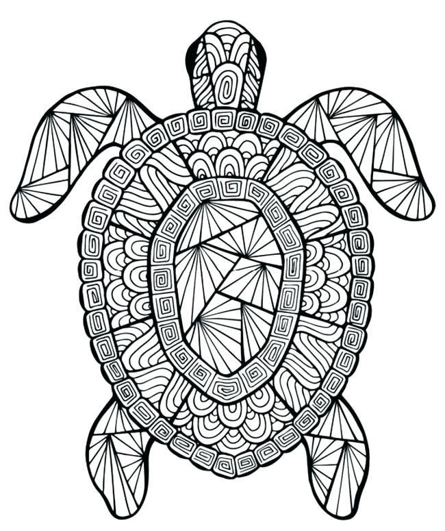 Free Mandala Coloring Pages To Print at GetDrawings | Free ...