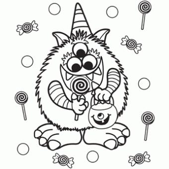 340x340 Candy Critter
