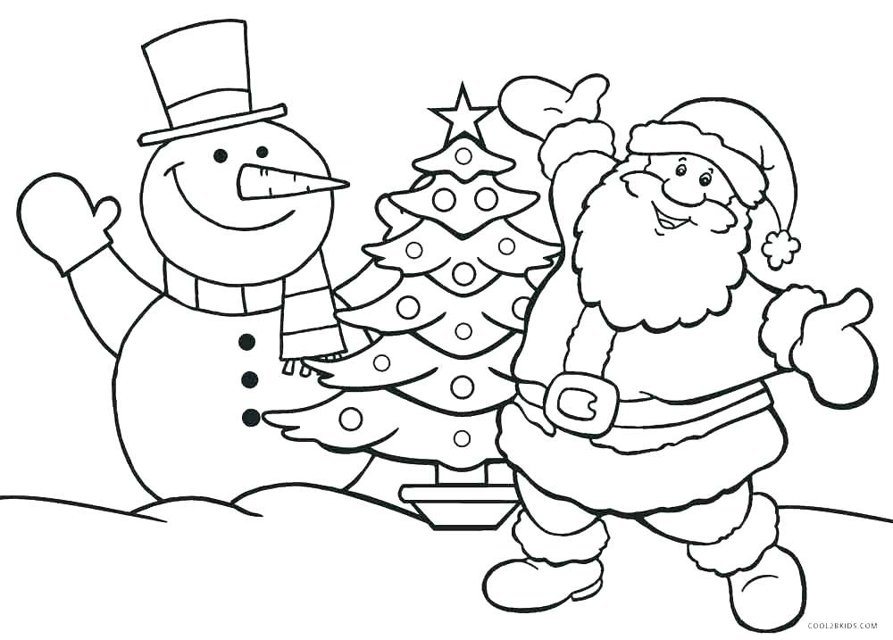 1000x717 Nativity Coloring Pages Free