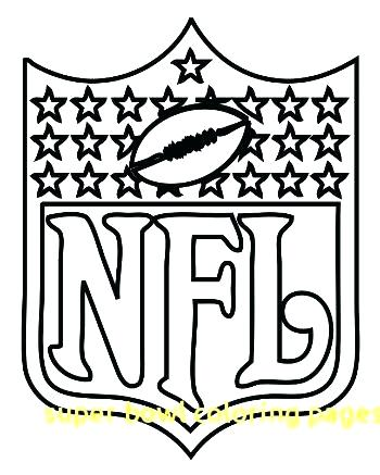 350x437 Free Nfl Coloring Pages Football Coloring Page Photo Free Nfl