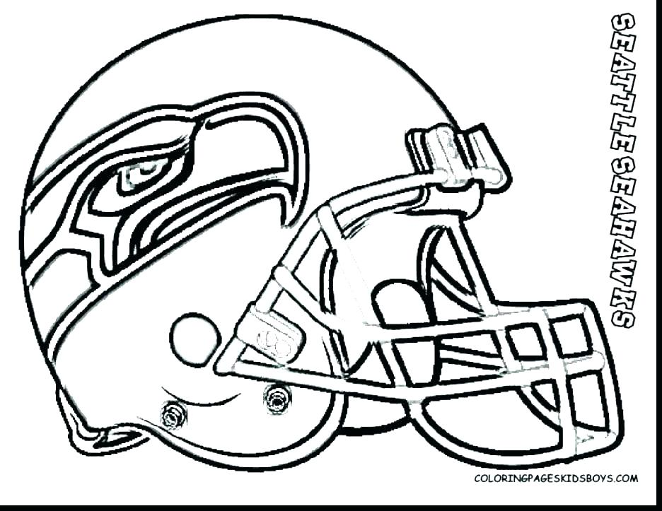 936x723 Nfl Logo Coloring Pages Coloring Free Nfl Coloring Pages