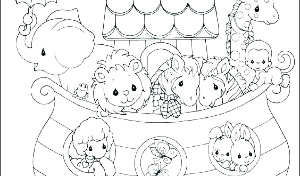 photograph regarding Noah's Ark Printable known as Cost-free Noahs Ark Coloring Webpages at  Free of charge for