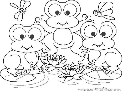 Free October Coloring Pages