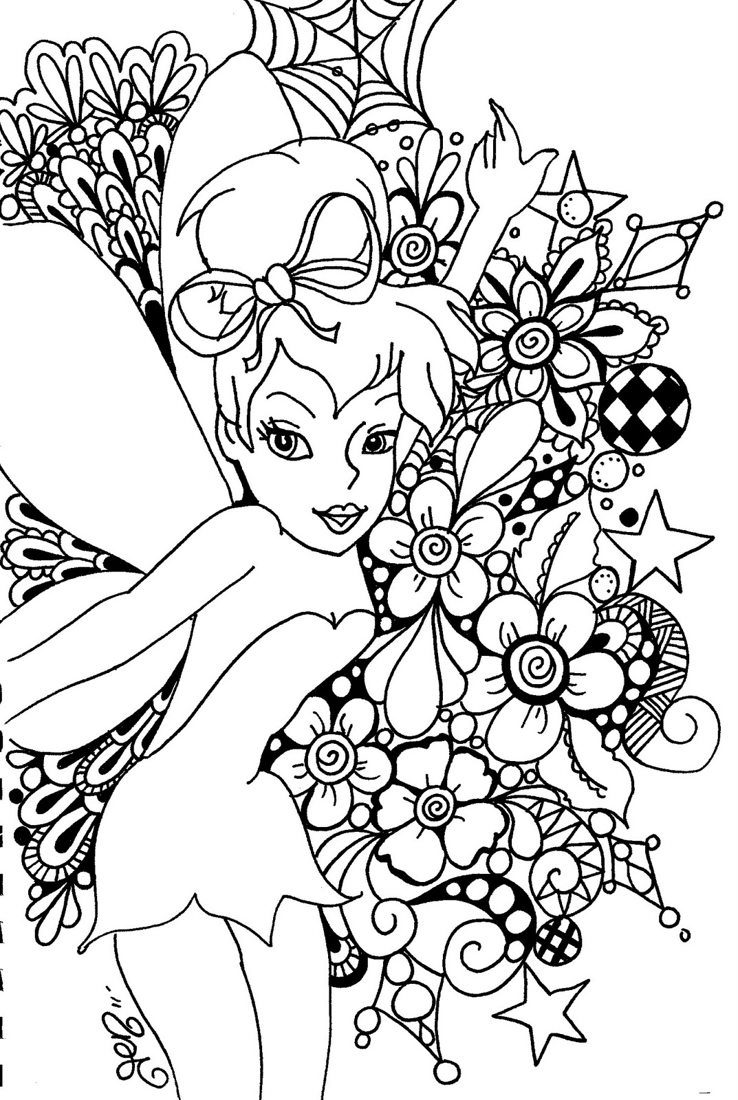 Free Online Coloring Pages To Print at GetDrawings.com | Free for ...