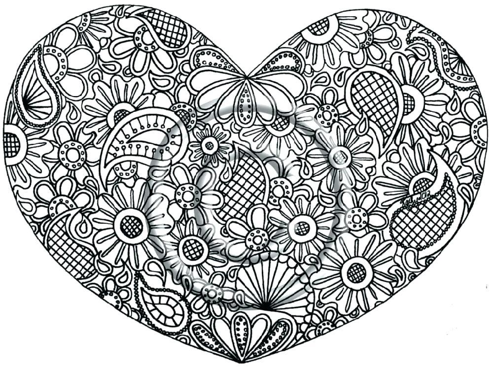 Free Online Mandala Coloring Pages at GetDrawings.com | Free ...