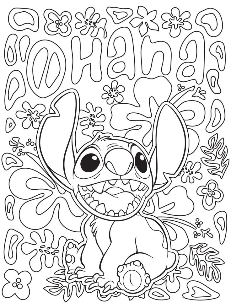 736x981 Pages To Color Printable Coloring Page