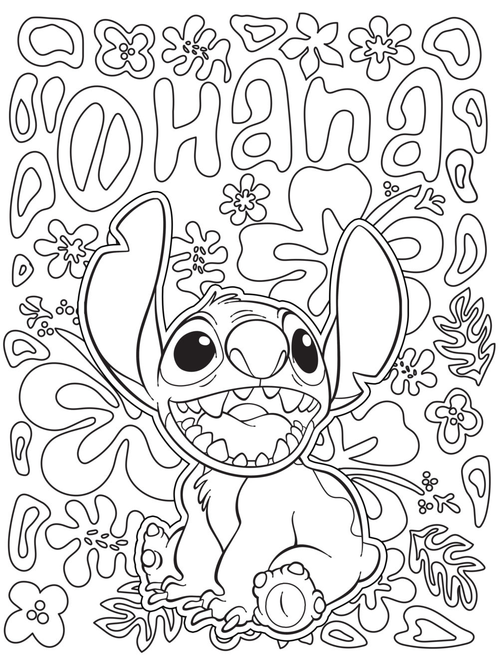 1000x1333 Disney Adult Coloring Pages In Good Page Pict