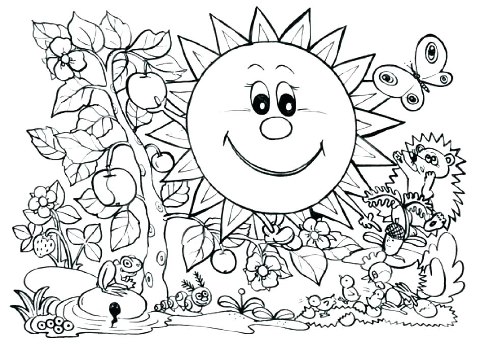 960x680 Intricate Coloring Pages Printable