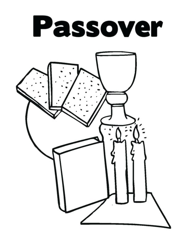 Free Passover Coloring Pages at GetDrawings.com   Free for personal ...