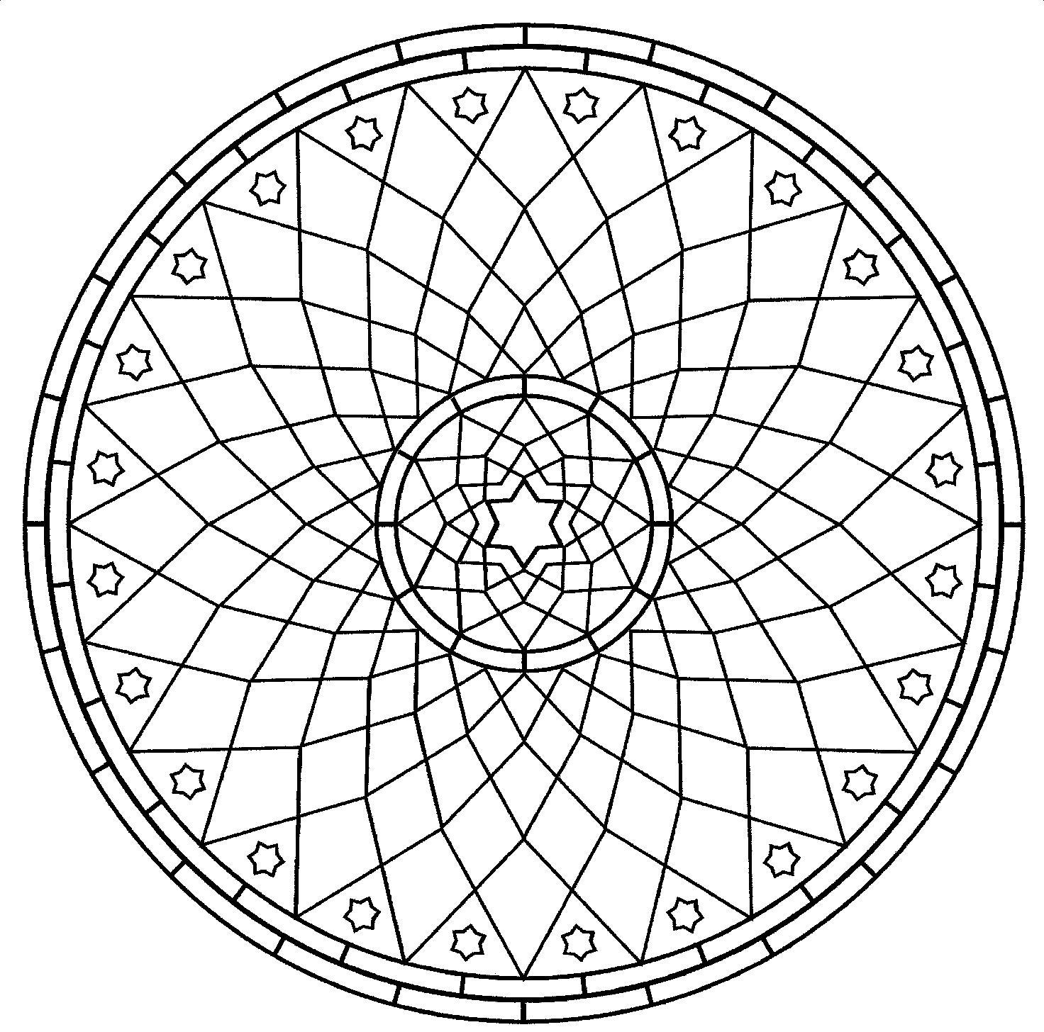 1472x1456 Appealing Printable For Kids Best Coloring Pages Image Of Mandala