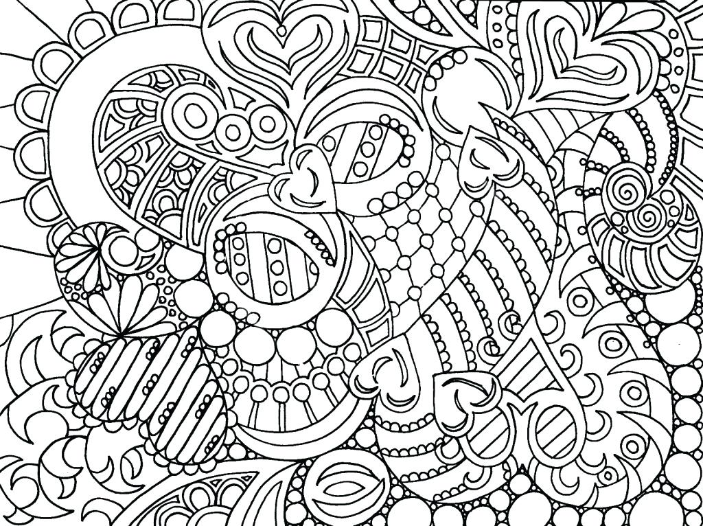 1024x766 Christmas Coloring Pages For Adults Pdf Christmas Coloring Pages