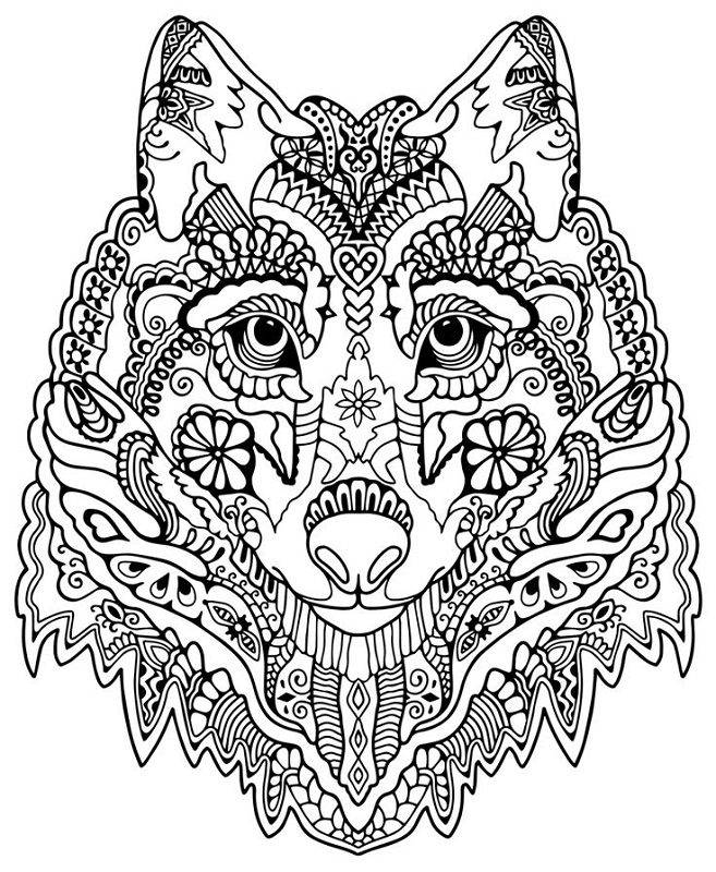 657x800 Free Adult Coloring Pages Printable Pdf Learning Printable