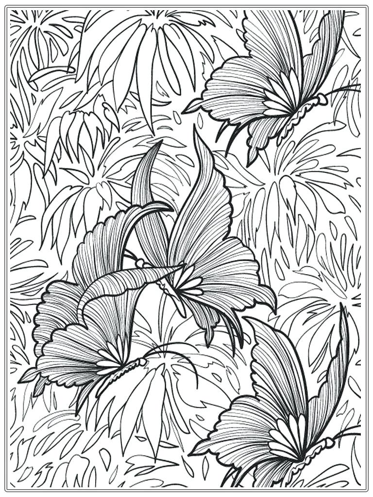 768x1024 Coloring Pages Adult Coloring Pages Printable Color For Adults