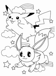 236x318 Top Free Printable Pokemon Coloring Pages Online Pokemon