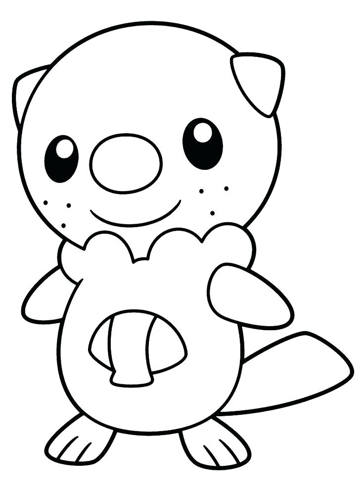 736x992 As Well As Coloring Pages For Media Pokemon Black White Colouring