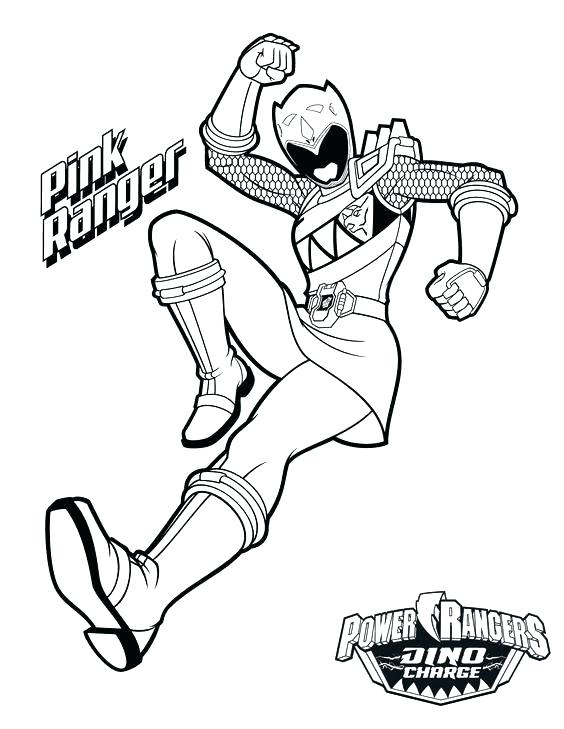 564x729 Coloring Pages Big Power Ranger Coloring Pages Power Power Rangers