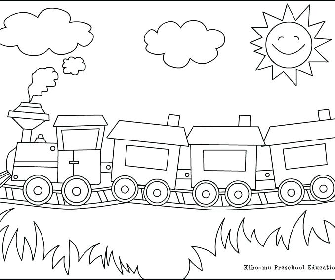 678x568 K Coloring Pages Educational Coloring Pages Free Coloring Pre K