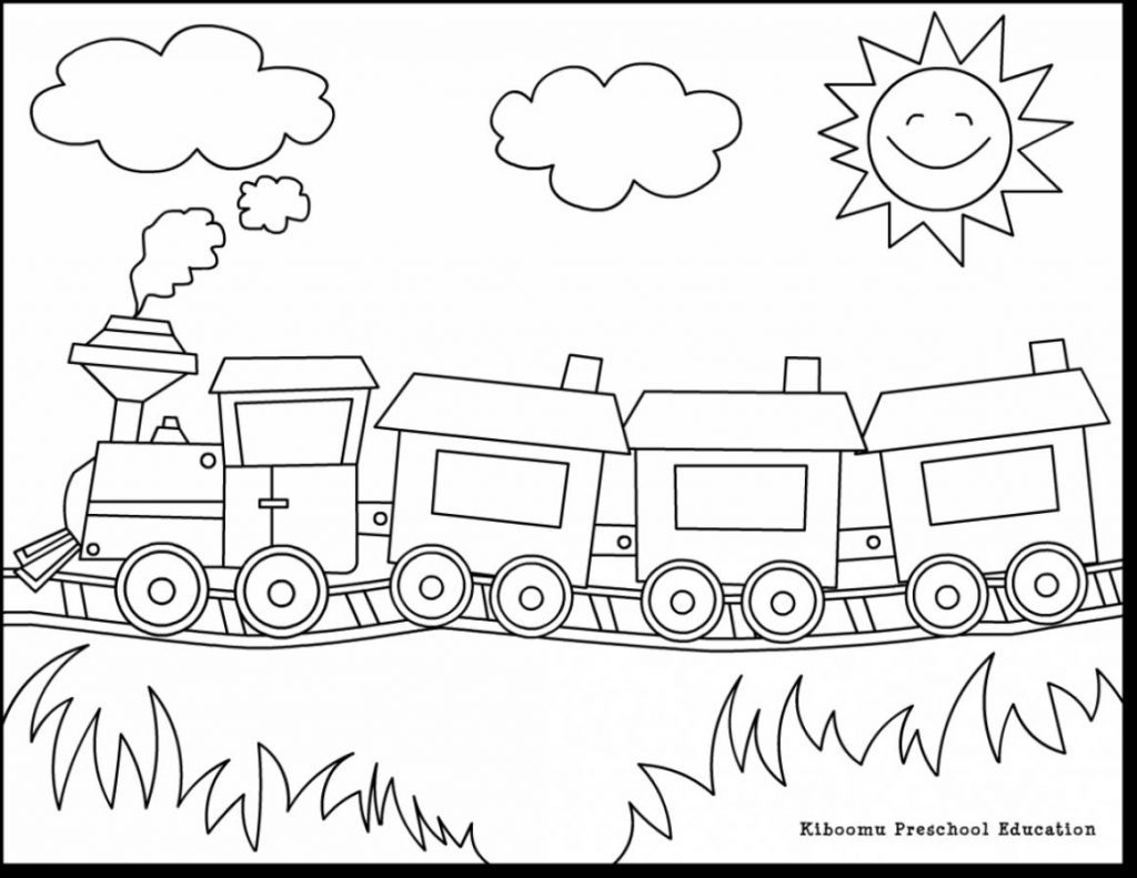 1024x791 Pre K Coloring Pages Printables Pre K Coloring Pages