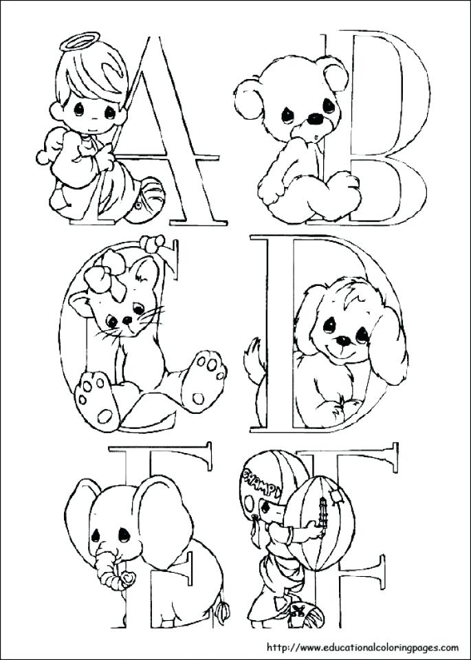 685x960 Best Precious Moments Coloring Pages Free Printable Precious