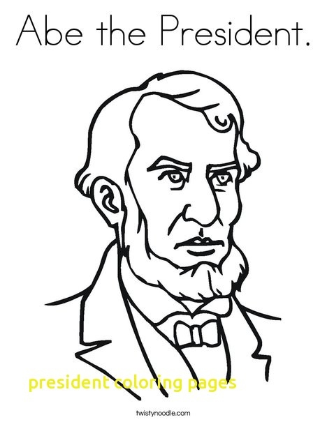 468x605 President Coloring Pages President Coloring Pages With Andrew