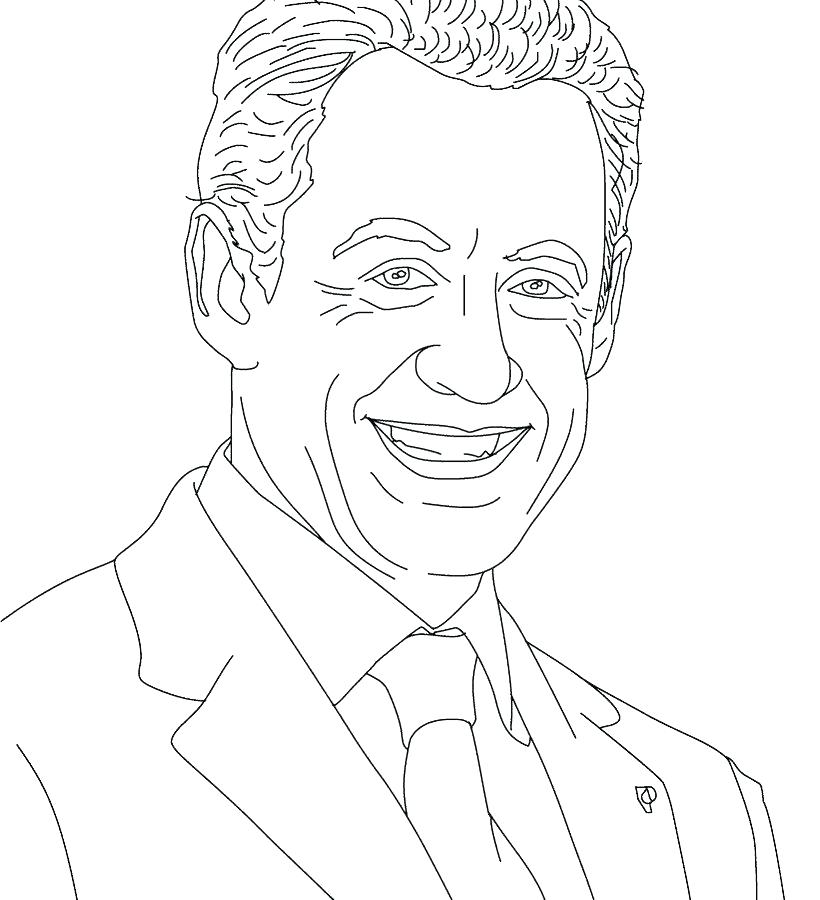 820x900 Us Presidents Coloring Pages Coloring Collection Us Presidents