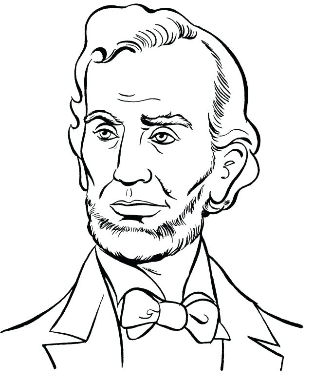 645x785 Coloring Page Coloring Page Coloring Page Presidents Day Coloring