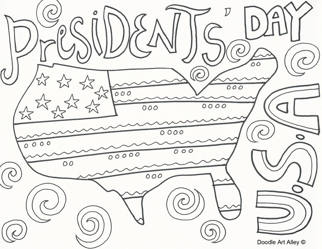 1035x800 Free Coloring Pages For Presidents Day Fresh Presidents Day