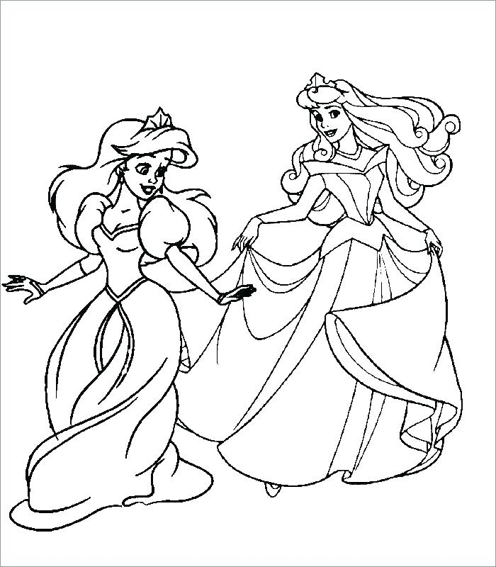 700x800 Printable Disney Princess Coloring Pages Princess Coloring Pages